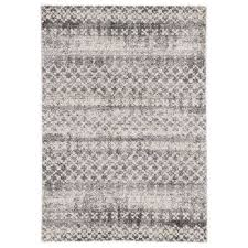 gray ivory jaipur living area rugs rug compressed area rugs 8 x 12 beautiful home depot