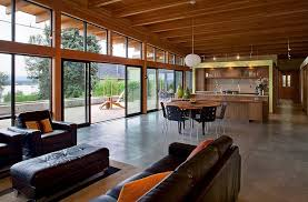 hanging living room and vancouver kitchen design. this is the vancouver airport home, or hotchkiss residence, located along columbia river in vancouver, washington. it was designed by rick berry of hanging living room and kitchen design i