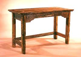 fold down writing desk small wood writing desk rustic desks computer fold down and seven drawer fold down writing desk