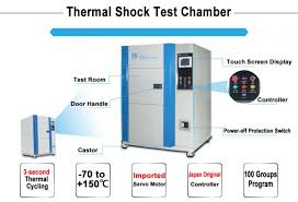 Automatic Control Automatic Control Environmental Test Chambers Temperature