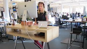 standing desk in office. Modren Office Throughout Standing Desk In Office M