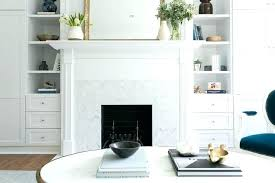 white mantel fireplaces white mantel fireplaces fireplace with marble herringbone tiles white mantel fireplaces freestanding