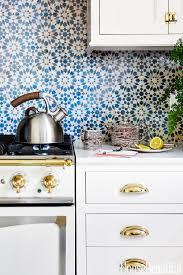 53 Best Kitchen Backsplash Ideas - Tile Designs for Kitchen Backsplashes