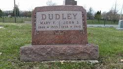John S. Dudley (1838-1910) - Find A Grave Memorial