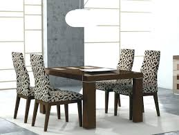 tall dining room chairs dining room chairs set of 4 dining tables enchanting 4 chair dining