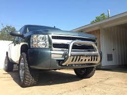 Spyder bull bar for NNBS - $100   Chevy Truck/Car Forum   GMC ...