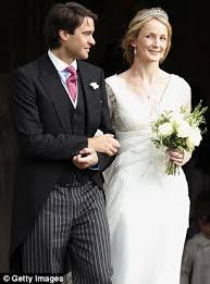Prince William's Faredodging Old Flame Rosie Ruck Keene Avoids Awesome Hillary Ruck Marriage