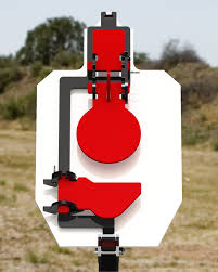 xmetal targets fts tactical steel target