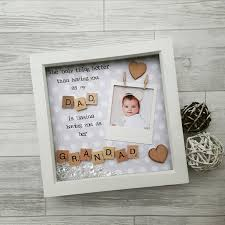 fathers day gift grandad frame gift for grandad daddy frame present for daddy gift for dad fathers day frame personalised gift grandpa