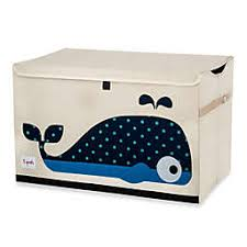 Storage Bench Sprouts Toy Chest In Whale Buybuy Baby Toy Chests Buybuy Baby