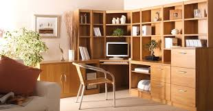 Home Office Furniture Ideas For Design With Tens Of Pictures  Prepossessing To Inspire You 5 S