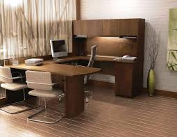 image of best corner desks for home office