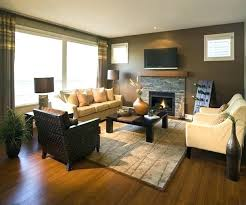 fancy mounting tv above brick fireplace how