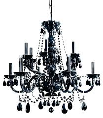 inexpensive black chandeliers mini black chandeliers with crystals crystal chandelier clearance full image for black chandelier