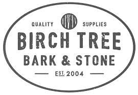 Mulch Calculator Chart Mulch Calculator Birch Tree Bark Stone