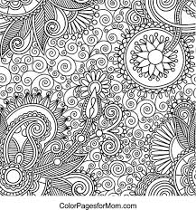 Small Picture 167 best coloring pages images on Pinterest Drawings Mandalas