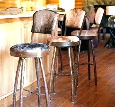 how tall is a counter stool backless leather counter stools stools design bar stools no back