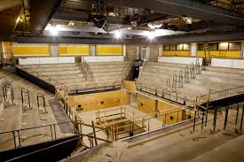 Bing Thoms Arena Stage Expansion Buildipedia