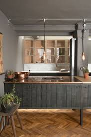 Interior Decoration Of Kitchen 17 Best Ideas About Copper Kitchen On Pinterest Interior Design