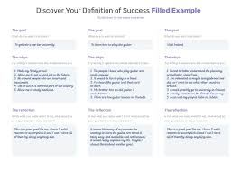 Career Success Definition Career Development Resources