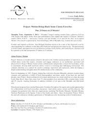 cover letter for press release ap style press release template style cover letter style search