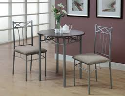 Kitchen Perfect For Kitchen And Small Area With 3 Piece Dinette Set