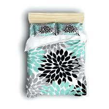 queen size duvet cover sets canada bedding set dahlia flower bedspread 4 piece co