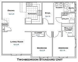 2 bedroom flats plans. unique 2 bedroom apartment floor plan sweet plans small two flats o