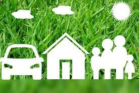 Hauskredit -Das eigene Haus finanzieren