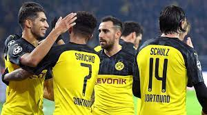 Check spelling or type a new query. Achraf Hakimi Inspired Borussia Dortmund Pull Off Remarkable Comeback To Beat Inter Milan Bundesliga