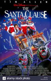 the santa clause 1994 poster. Contemporary The TIM ALLEN U0026 ERIC LLYOYD POSTER THE SANTA CLAUSE 1994  Stock Image With The Santa Clause 1994 Poster N