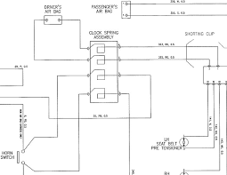 wiring diagram air bag wiring wiring diagrams instructions Simple Schematic Diagram master clock system wiring diagram beautiful fortable air bag