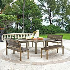 square patio dining set square outdoor dining table cover