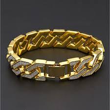 <b>Chain Bracelet</b>, Men's Jewelry, Search LightInTheBox