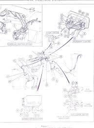 Unique wiring diagram for 3000 ford gas tractor ford 3000 tractor wiring diagram thoughtexpansion
