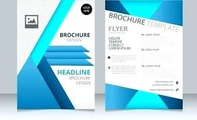 Electronic Brochure Template Free Electronic Flyer Templates Onlinedegreebrowse Com
