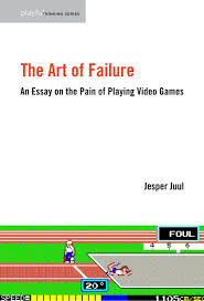 guest lecture series presents jesper juul the art of failure guest lecture series presents jesper juul the art of failure