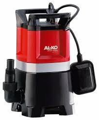 Дренажный <b>насос AL-KO Drain 10000</b> Comfort (650 Вт) — купить ...