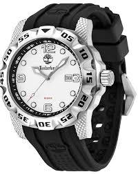 timberland belknap mens black rubber strap watch 13317js 01 timberland belknap mens black rubber strap watch 13317js 01