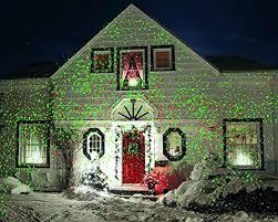 As Seen On Tv Christmas Light Projector Star Shower Slideshow 1 ...