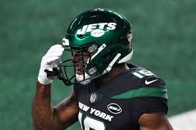 Jets representatives on the black history month calendar. New York Jets Flight Connections 11 13 20 Gang Green Nation