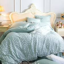 cinderella bed set luxury white lace cotton wedding bedding sets queen king girls princess bed sheet cinderella bed set