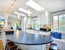 large recessed lighting. Sloped Ceiling Recessed Lighting Ideas Large Size Of Lights Flush Mount Kitchen G