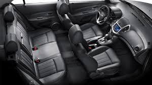 2015 Chevrolet Cruze LT 1.8 Overview & Price
