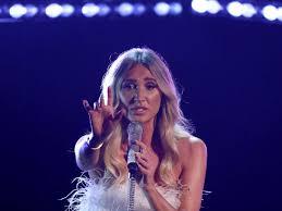 Itunes Charts Australia X Factor Megan Mckennas Sugary Sweet Bgt Audition Aged 16 Is Worlds