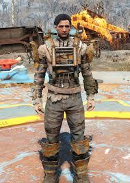 Fallout 4 <b>armor</b> and clothing | Fallout Wiki | Fandom