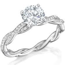 Diamonds Direct Designers Classique Engagement Ring Z1419r7 0