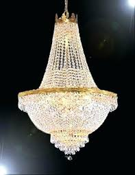 how to clean crystal chandelier how to clean crystal chandelier perfect luxury french empire lighting great