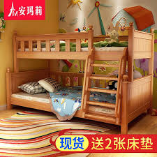 fantastic kids wooden bunk beds full solid wood bunk bed bunk beds for s kids bed fantastic kids wooden bunk beds