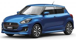 new car launches in japanAllnew Suzuki Swift officially launched in Japan  mild hybrid